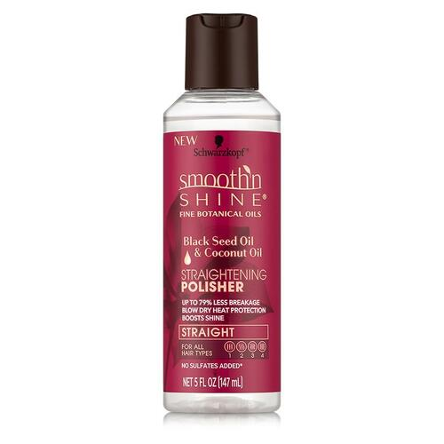 Smooth 'n Shine Straightening Polisher (2.25 oz.)