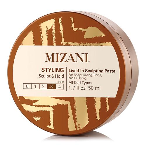 Mizani Styling Lived-In Sculpting Paste (1.7 oz.)