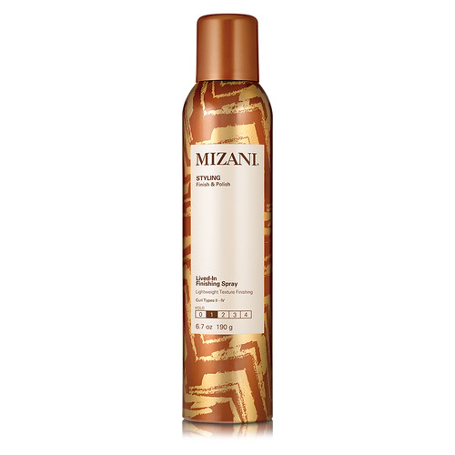MIZANI Styling Lived-In Finishing Spray (6.9 oz.)