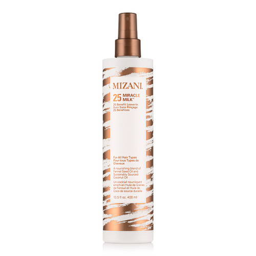 MIZANI 25 Miracle Milk Leave-In Treatment (13.5 oz.)