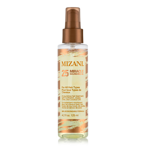MIZANI 25 Miracle Nourishing Oil (4.1 oz.)