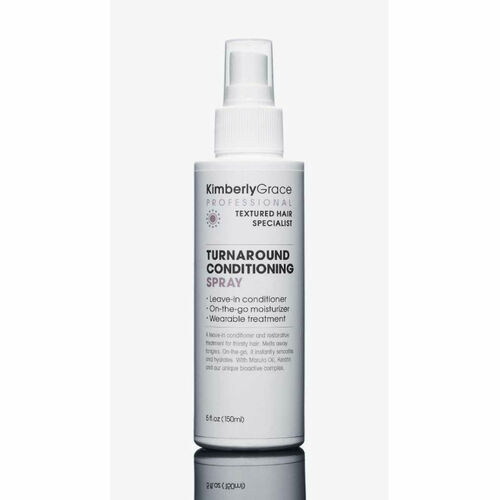 Kimberly Grace Professional Turnaround Conditioning Spray (5.07 oz.)
