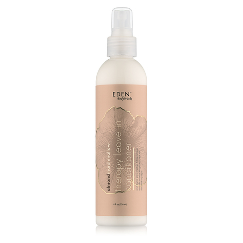 EDEN BodyWorks Almond Marshmallow Therapy Leave In Conditioner (8 oz.)