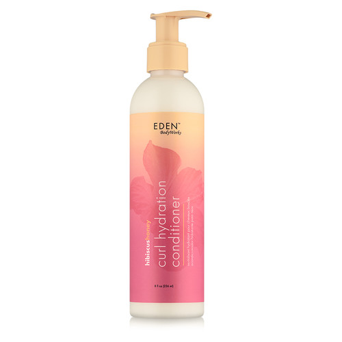 EDEN BodyWorks Hibiscus Honey Curl Hydration Conditioner (8 oz.)
