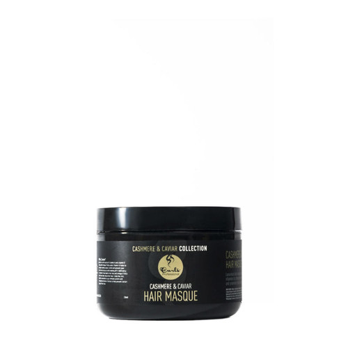 CURLS Cashmere + Caviar Hair Masque (8 oz.)