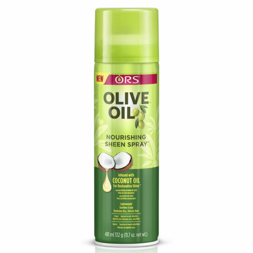ORS Olive Oil Nourishing Sheen Spray (11.7 oz.)
