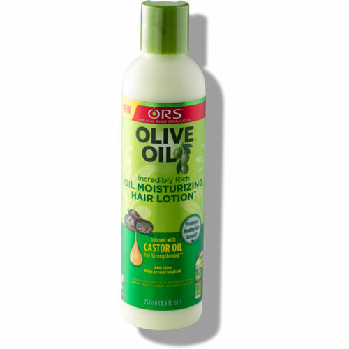 ORS Olive Oil Incredibly Rich Oil Moisturizing Hair Lotion (8.5 oz.)