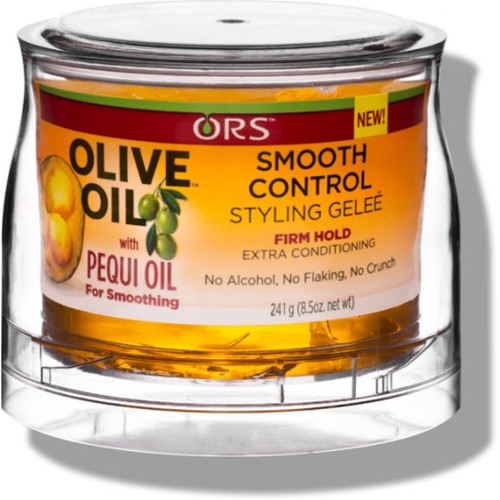 ORS Olive Oil with Pequi Oil Smooth Control Styling Gelee (8.5 oz.)