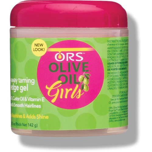 ORS Olive Oil Girls Fly Away Taming Edge Gel (5 oz.)