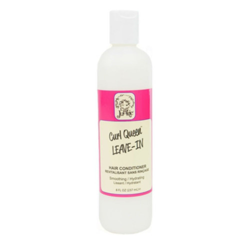 Curl Junkie Curl Queen Leave-In Conditioner (8 oz.)