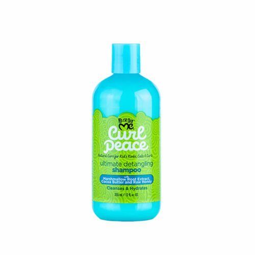 Just For Me Curl Peace Ultimate Detangling Shampoo (12 oz.)