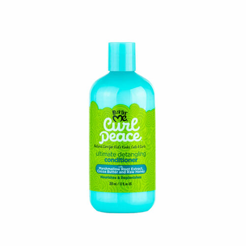 Just For Me Curl Peace Ultimate Detangling Conditioner (12 oz.)