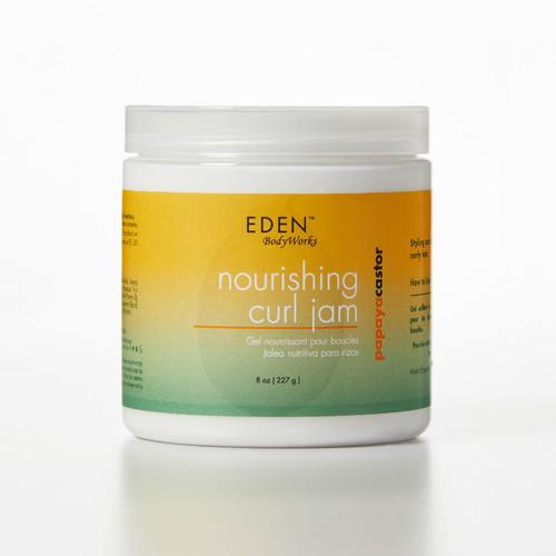 EDEN BodyWorks Papaya Castor Nourishing Curl Jam (8 oz.)