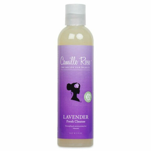 Camille Rose Naturals Lavender Fresh Cleanse (8 oz.)