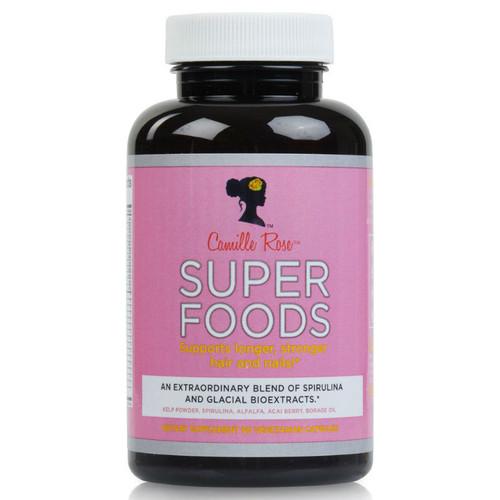 Camille Rose Naturals Super Foods Vitamins (60 ct.)