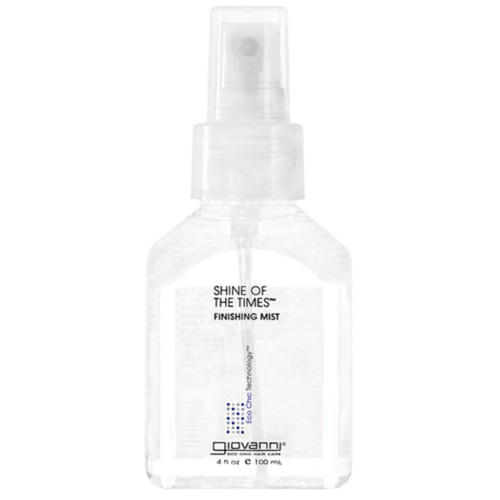 Giovanni Cosmetics Shine of the Times™ Finishing Mist (4 oz.)