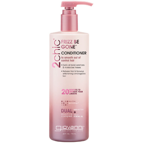 Giovanni Cosmetics 2chic® Frizz Be Gone™ Conditioner (24 oz.)