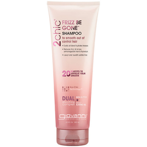 Giovanni Cosmetics 2chic® Frizz Be Gone™ Shampoo (8.5 oz.)