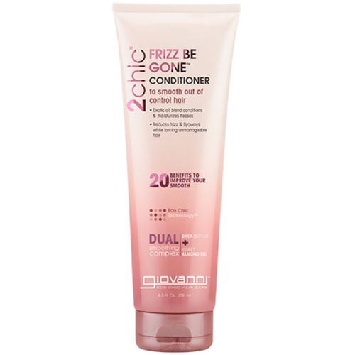 Giovanni Cosmetics 2chic® Frizz Be Gone™ Conditioner (8.5 oz.)
