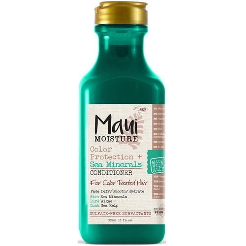 Maui Moisture Color Protection + Sea Minerals Conditioner (13 oz.)