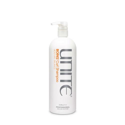 UNITE BOING Curl Shampoo (33 oz.)