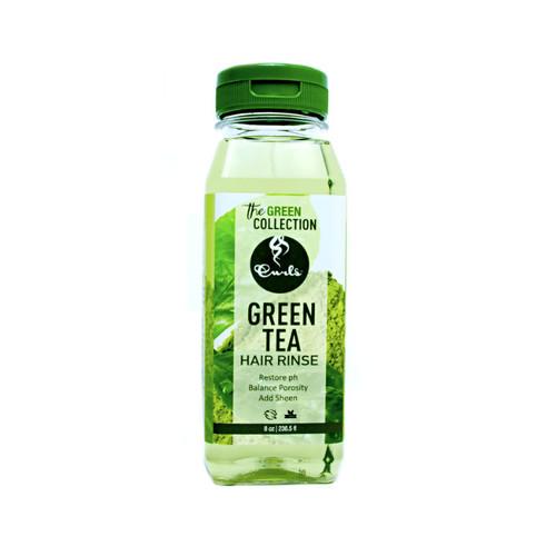 CURLS The Green Collection Green Tea Hair Rinse (8 oz.)
