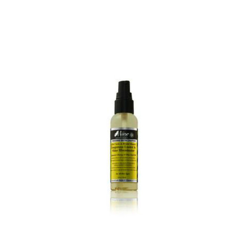 The Mane Choice Proceed With Caution Killer Curls & Brutal Bounce Curl Estacy Serum (2 oz.)