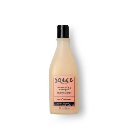 Sauce Beauty Moisturizing Shampoo Island Marinade (10 oz.)