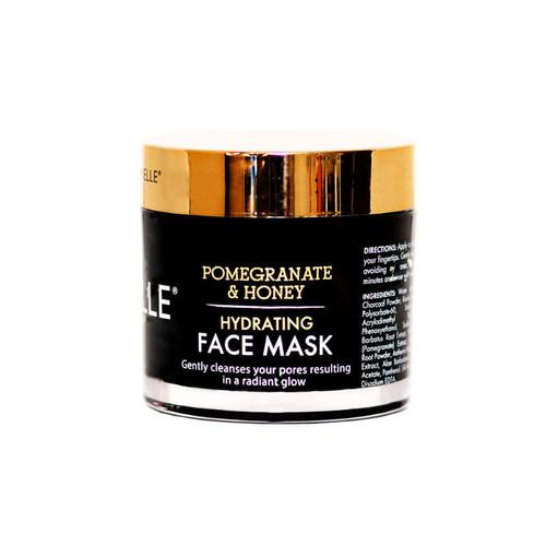 Mielle Organics Pomegranate & Honey Hydrating Face Mask (3.5 oz.)