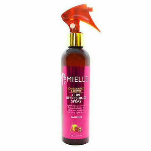 Mielle Organics Pomegranate & Honey Curl Refreshing Spray (8 oz.)