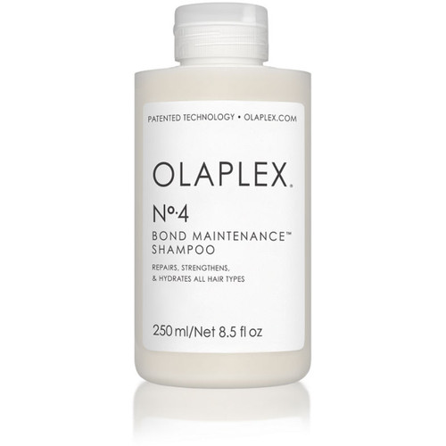 Olaplex No.4 Bond Maintenance Shampoo (8.5 oz.)