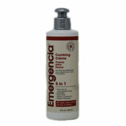 Emergencia 5-n-1 Combing Creme (8 oz.)