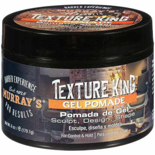 Murray's Texture King Gel Pomade (6 oz.)