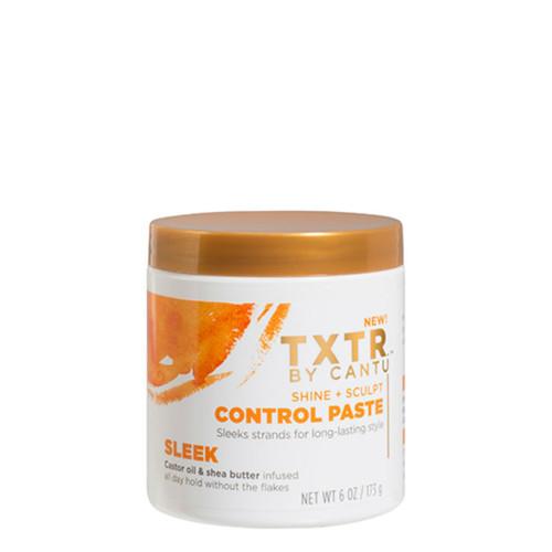 TXTR by Cantu Shine + Sculpt Control Paste (6 oz.)