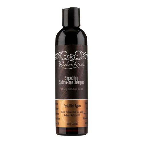 Rucker Roots Smoothing Sulfate-Free Shampoo (8 oz.)