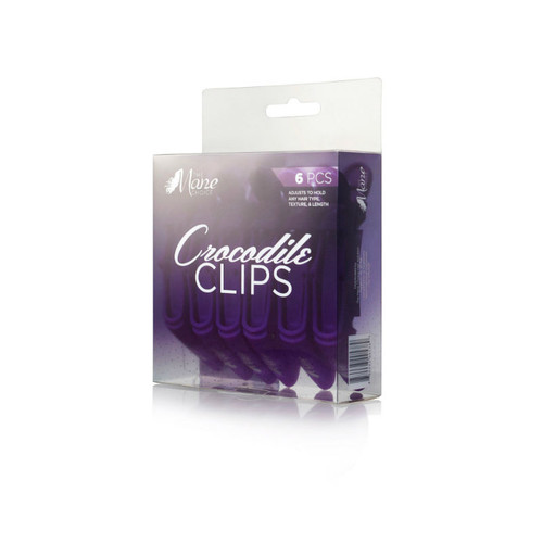 The Mane Choice Crocodile Clips (6 pc.)