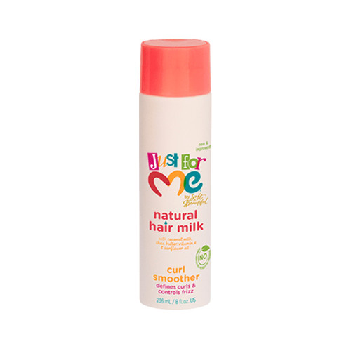 Just For Me Natural Hair Milk Curl Smoother (8 oz.)