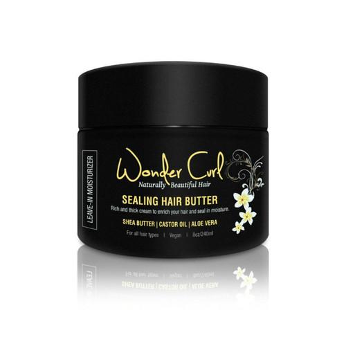 Wonder Curl Sealing Hair Butter (8 oz.)