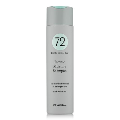 72 Hair Intense Moisture Shampoo (8 oz.)
