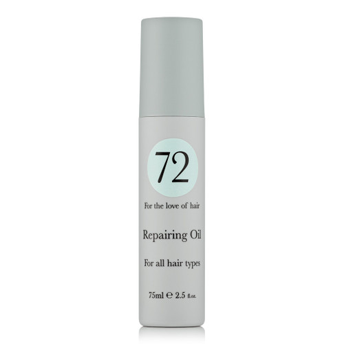 72 Hair Repairing Oil (2.5 oz.)