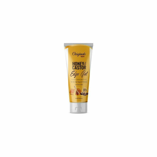 Originals by Africa's Best Honey & Castor Edge Gel (4 oz.)