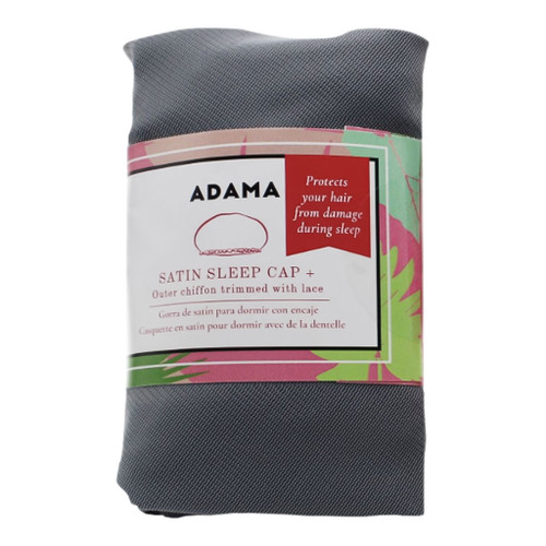 Adama Satin Sleep Cap