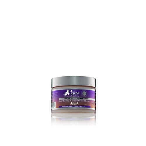 The Mane Choice Peach Black Tea & Vitamin Fusion Anti-Shedding & Intense Volume Therapy Mask (12 oz.)