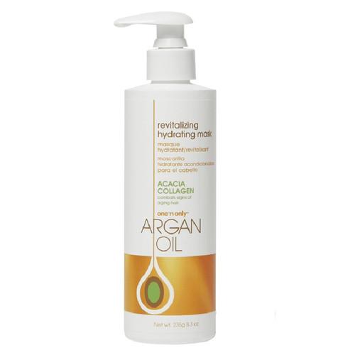 One 'n Only Argan Oil Revitalizing Hydrating Mask (8.5 oz.)