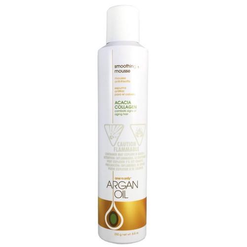 One 'n Only Argan Oil Mousse (8.8 oz.)