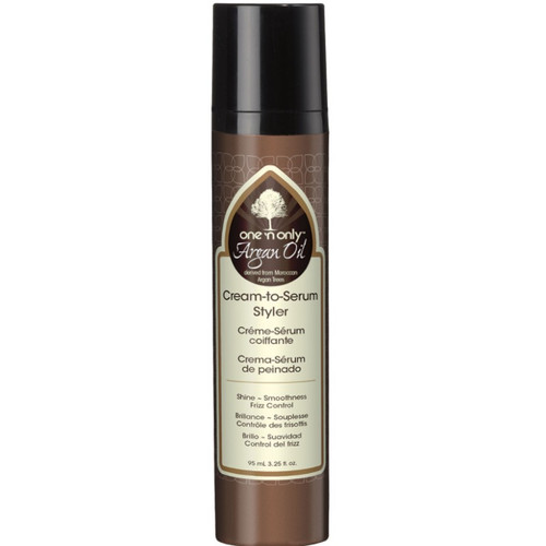 One 'n Only Argan Oil Cream-to-Serum Styler (3.25 oz.)