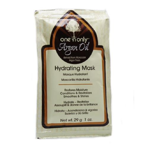 One 'n Only Argan Oil Hydrating Mask (1 oz.)