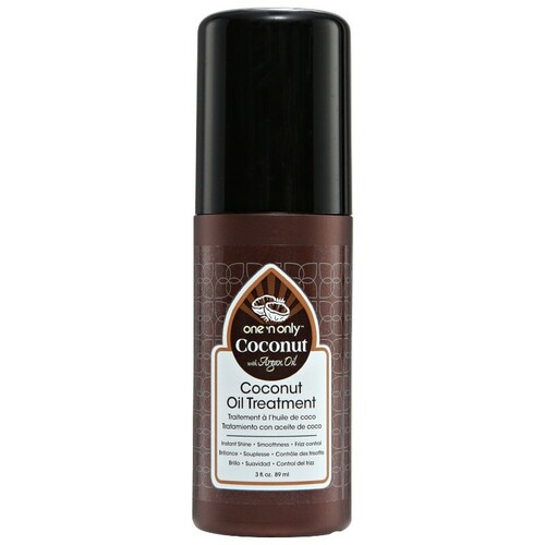 One 'n Only Coconut Oil Treatment with Argan Oil (3 oz.)