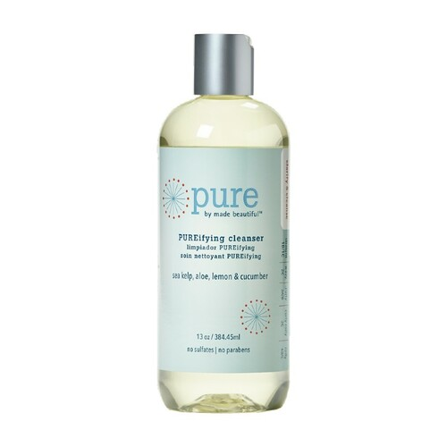 PURE by made beautiful PUREifying Cleanser (13 oz.)