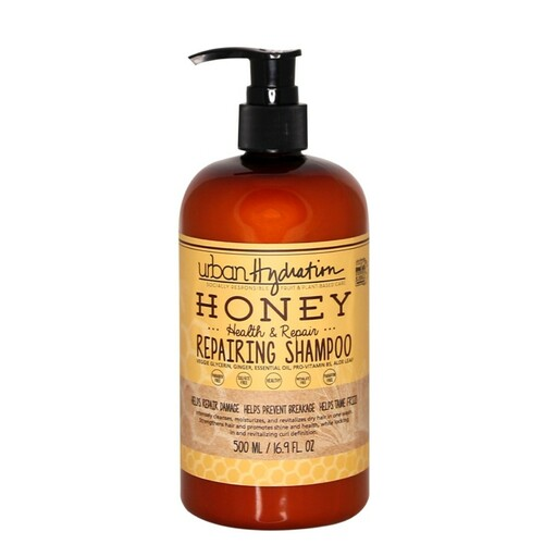 Urban Hydration Honey Health & Repair Repairing Shampoo (16.9 oz.)
